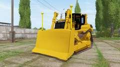 Caterpillar D7R v1.2