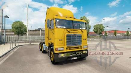 Freightliner FLB v2.0 para Euro Truck Simulator 2