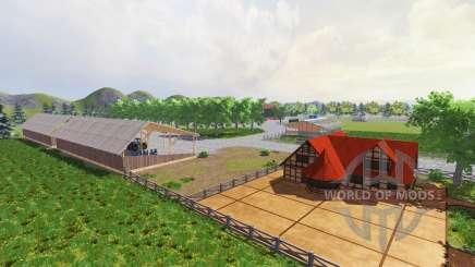 Farm Gerlach v1.1 para Farming Simulator 2013