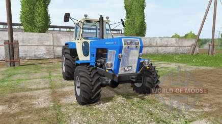 Fortschritt Zt 403 para Farming Simulator 2017