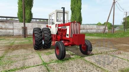 Farmall 806 1967 para Farming Simulator 2017