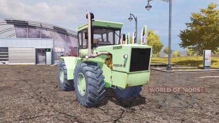 Steiger Cougar II ST300 para Farming Simulator 2013