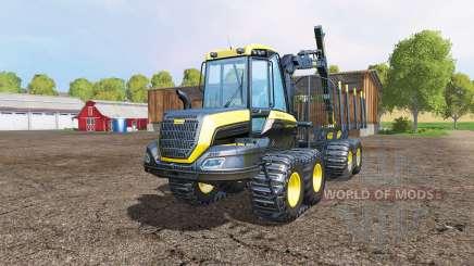PONSSE Buffalo v2.0 para Farming Simulator 2015