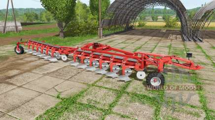 Saleford 8312 v1.1 para Farming Simulator 2017
