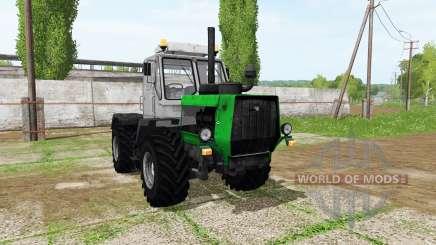 T 150K v1.4 para Farming Simulator 2017