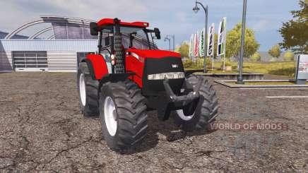Case IH Puma 225 CVX para Farming Simulator 2013
