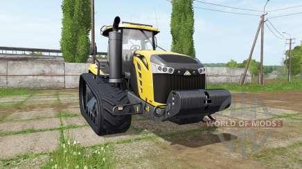 Challenger MT855E para Farming Simulator 2017