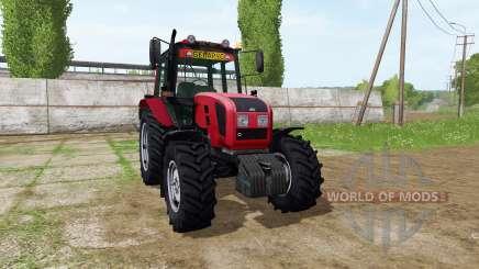 Belarús 1220.3 v2.1 para Farming Simulator 2017