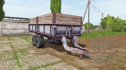 PTS 9 v2.0 para Farming Simulator 2017