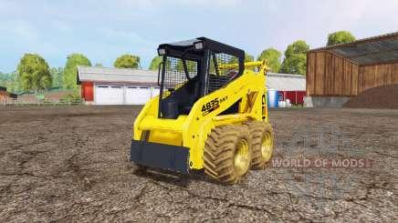 GEHL 4835 SXT v4.1 para Farming Simulator 2015