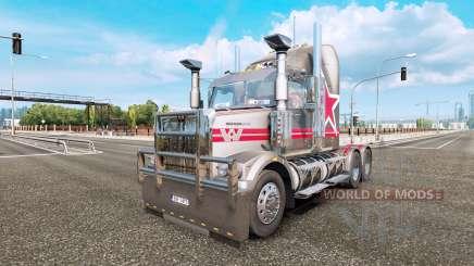 Wester Star 4800 para Euro Truck Simulator 2