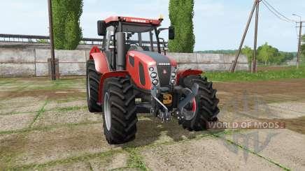 URSUS 18014A v1.1 para Farming Simulator 2017