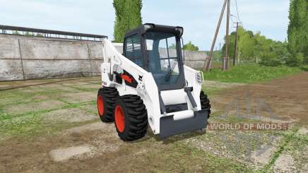 Bobcat S770 para Farming Simulator 2017