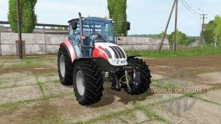 Steyr Kompakt 4095 para Farming Simulator 2017