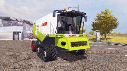 CLAAS Lexion 600 TerraTrac v3.0 para Farming Simulator 2013