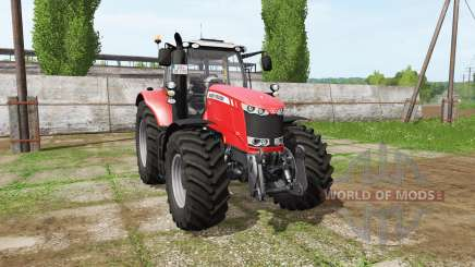 Massey Ferguson 7720 para Farming Simulator 2017