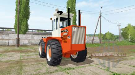 Allis-Chalmers 440 para Farming Simulator 2017