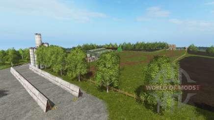 Brittany para Farming Simulator 2017
