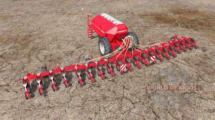 HORSCH Maestro 20 SW para Farming Simulator 2015