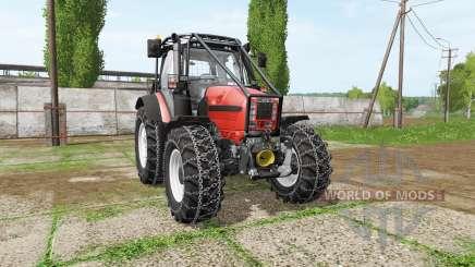 Same Fortis 190 para Farming Simulator 2017