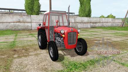 IMT 539 DeLuxe v1.1 para Farming Simulator 2017