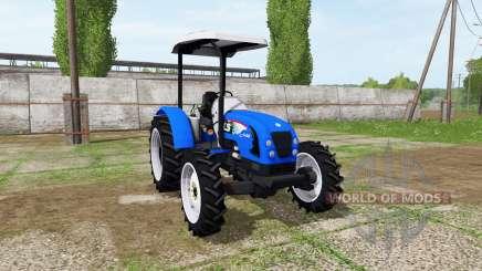 LS U60 para Farming Simulator 2017