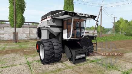 Gleaner N7 para Farming Simulator 2017