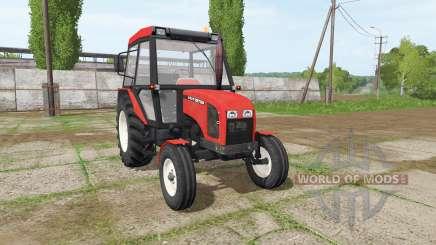 Zetor 3320 para Farming Simulator 2017