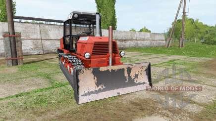 W 150 v1.1 para Farming Simulator 2017