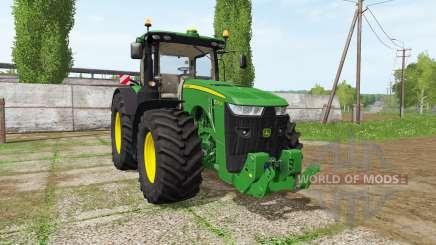 John Deere 8270R para Farming Simulator 2017