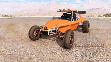 HDB Buggy v0.2 para BeamNG Drive