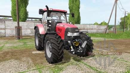 Case IH Maxxum 115 CVX para Farming Simulator 2017