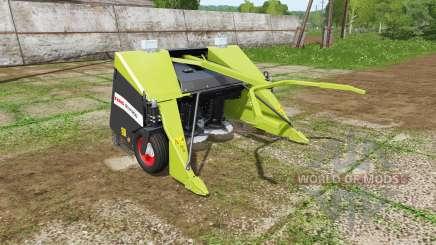 CLAAS Silva 200 para Farming Simulator 2017