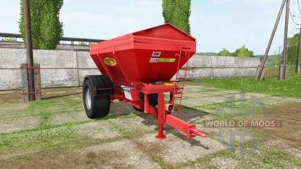 BREDAL K105 v1.0.3 para Farming Simulator 2017