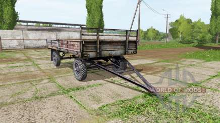 Kakerbeck Hl 60.02 para Farming Simulator 2017