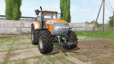 KAMAZ T-215 v1.1.1 para Farming Simulator 2017