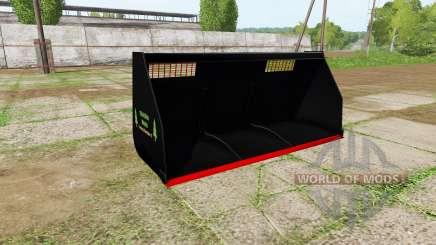 Bucket para Farming Simulator 2017