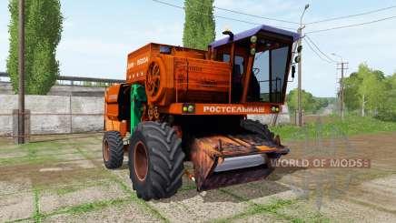 No 1500 v2.3 para Farming Simulator 2017