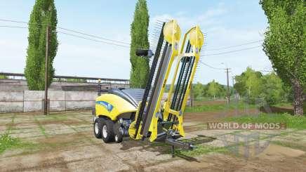 New Holland BigBaler 1290 Nadal R90 v1.2 para Farming Simulator 2017