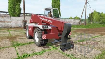 Manitou MRT 1542 para Farming Simulator 2017