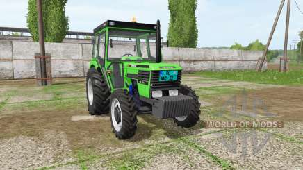Torpedo 55A Adriatic para Farming Simulator 2017