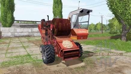 SK-5M-1 Breeze para Farming Simulator 2017