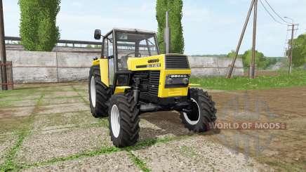 URSUS 385-4 W Drive para Farming Simulator 2017