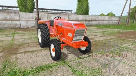 Renault 56 para Farming Simulator 2017