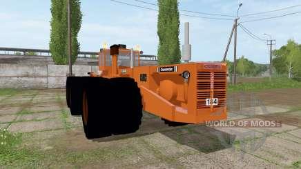 Chamberlain Type60 para Farming Simulator 2017