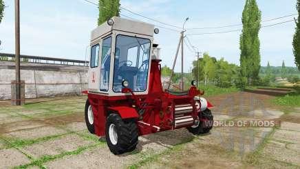 KSK 100 para Farming Simulator 2017