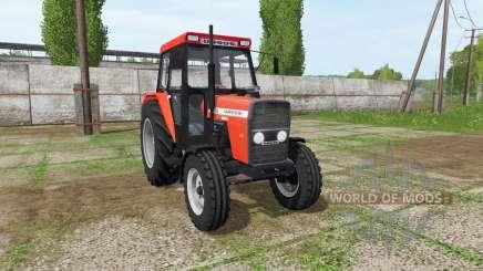 URSUS 4512 para Farming Simulator 2017