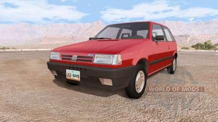 Fiat Uno v0.1 para BeamNG Drive