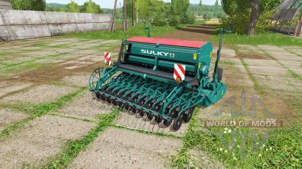 Sulky Tramline CX para Farming Simulator 2017