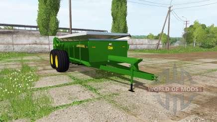 John Deere 785 para Farming Simulator 2017
